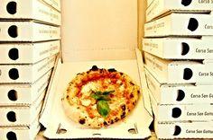 La verace pizza napoletana