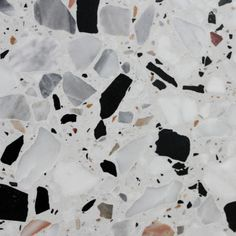 Diespeker works with only the very best materials available; from the natural beauty of granite and marble to standard and bespoke terrazzo.