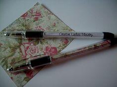 altered rsvp pens