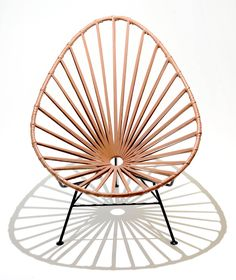 Mexa was founded in Guadalajara, Mexico by architect and designer team Marco and Sofia. Mexa pieces incorporate modern, long-lasting materials, with traditional Mexican craftsmanship. Building long-la