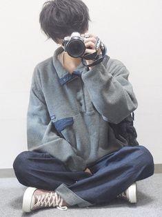 Korean Boys Ulzzang, Cute Korean Boys, Ulzzang Boy, Asian Boys, Cute Boys, Korean Fashion Men, Ulzzang Fashion, Korean Men, Boy Fashion