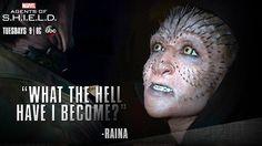 Agents of S.H.I.E.L.D's Next Inhuman...REVEALED | moviepilot.com