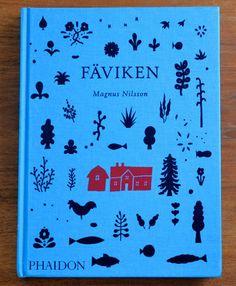 Fäviken cookbook by Magnus Nilsson