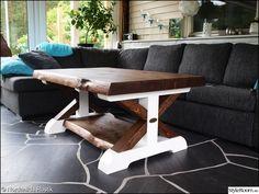 soffbord,vardagsrum,hantverk,rustikt