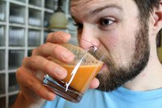 Raw Fruit-Veg Zinger Juice Recipe