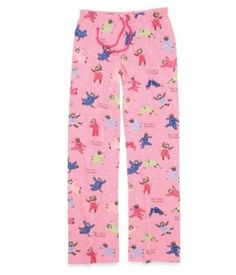 "Hatley ""The Cat's Pajamas"" Jersey Pajama Pants (Women's Small) Hatley. $35.99"