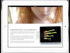 Augmented Reality in Education iBook
