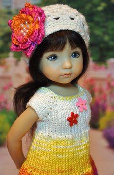 "Sale OOAK Outfit for Dolls Little Darlings Effner 13"" | eBay"