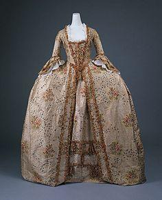 1770 dress