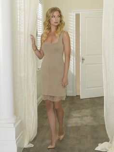 Emily Thorne Looks Concerned in Revenge Season 2 Promo Photo