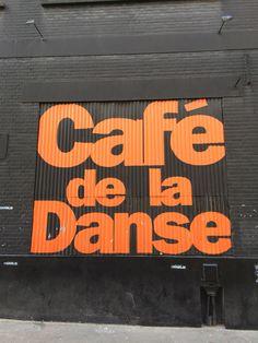 Yes Company Logo, Paris, Logos, Decor, Montmartre Paris, Decoration, Logo, Paris France, Decorating
