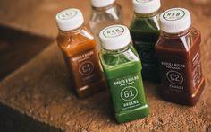 30 Creative Package Designs For Bottles & Jars