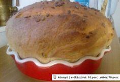 Garlic Bread, Muffin, Breakfast, Recipes, Food, Morning Coffee, Recipies, Essen, Muffins