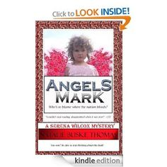 WOOT! Angels Mark is featured on ENT (Ereader News Today) right now!!! Download yours! Share! WHEEEEEEEE!