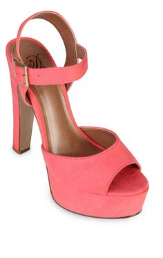 cbfaea1a1b00 chunky heel platform with ankle strap