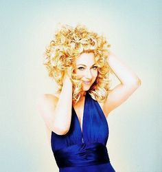 Alex Kingston..how is she so gorgeous?!