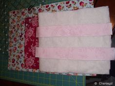 Charo's Patchwork: Tutorial bolsita acolchada. Drawstring Bag Tutorials, Patches, Quilts, Blanket, Bags, Popular, Sewing, Goal, Fabric Gift Bags