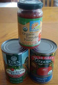 Update: Organic Canned Food Loaded with BPA   The Healthy Home Economist   The Healthy Home Economist