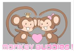 Monkey Buddies