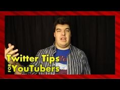 Search For Your Brand - Twitter Tips For YouTubers Ep. 5