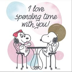 Snoopy and his sis Belle Snoopy Love, Charlie Brown Y Snoopy, Charlie Brown Christmas, Snoopy And Woodstock, Peanuts Cartoon, Peanuts Snoopy, Peanuts Comics, Snoopy Family, Snoopy Pictures