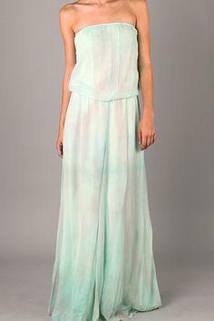 Gypsy 05 Silk Dress