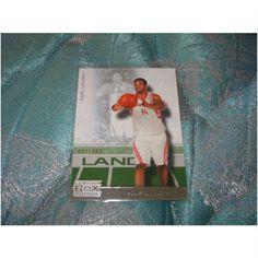 20b71ddb3110 Rockets   08 09 luxury box carl landry  041 699 rc  78. LuxuryHouston  RocketsBasketball ...
