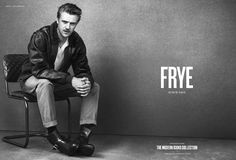 Frye Company Fall/Winter 2016 (Various Campaigns)