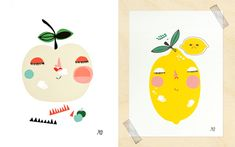 Prints by Going Danish / Mariann Doherty