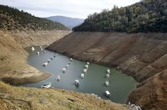 Despite Historic Drought, California Used 70 Million Gallons Of Water For Fracking Last Year   ThinkProgress