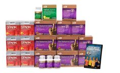 24-Day Challenge & Beyond! Ask your distributor if they can customize one of these 72 day challenge bundles for you!  www.advocare.com/120629047