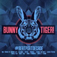 Sharam Jey,Sharam Jey,Night Talk,Phonique,Kolombo,Teenage Mutants,Danito & Athina,Tapesh,Daniel Fernandes,Vanilla Ace,LouLou Players — Bunny Tiger #BeatportDecade Indie Dance / Nu Disco [Bunny Tiger] :: Beatport