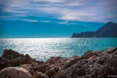 Mar de Altea, Spain