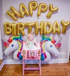 Unicorn Birthday Party how-to- how to host an adorable unicorn birthday party for your little love!