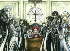 Trinity Blood, Blood Anime, Dark Stories, Fantasy Heroes, Story Arc, Light Novel, Anime Art, Manga Anime, Character Design