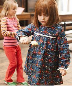 Little Bird Floral Print Dress - dresses & skirts - Mothercare
