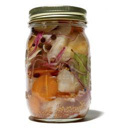 Fish Recipe: Pickled Pike   Field & Stream