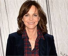 We Say GoodBye To Sally Fields'sfenrr