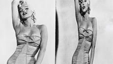 What Dress Size Was Marilyn Monroe, Actually?