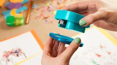 How fun. And useful. And cheap, considering how much those huge ones cost. Why? Align by @Quirky
