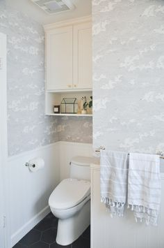Master Bathroom Remodel Reveal and a Budget Breakdown - Hydrangea Treehouse