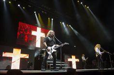 """El grupo de """"heavy metal"""" Megadeth actuará en China en octubre  http://www.elperiodicodeutah.com/2015/09/alfombra-roja/el-grupo-de-heavy-metal-megadeth-actuara-en-china-en-octubre/"""