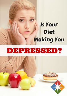 Weight loss should make you happy--right? Not so fast--your diet could come with some unwelcome side effects. Not to worry, read on and find out how to stave off depression and stay healthy and happy on your journey.