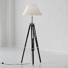 Stehlampe Teleskop 345 €