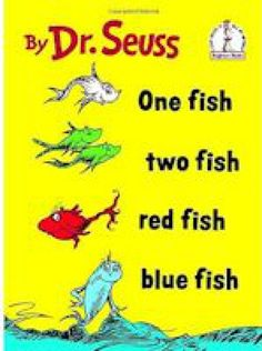 Download And Print Dr Seuss Activities