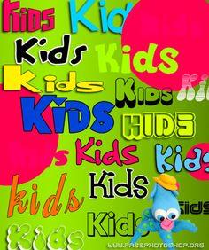 Actividades para Educación Infantil: Fuentes para niños
