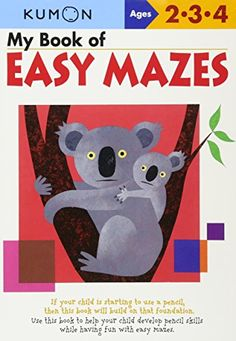 My Book of Easy Mazes (Kumon Workbooks) by Kumon https://www.amazon.com/dp/1933241241/ref=cm_sw_r_pi_dp_U_x_TaUCAb2B0802G