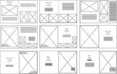 Sophie wilsondesign practice indesign layouts vectored layout maxwellsz