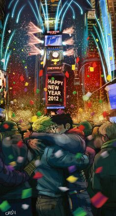 Fast drawing from new year! I wish you all a very happy New Year, have an excellent A hug for every one of you! New Year 2012 Avengers Series, Avengers Characters, Wiccan Marvel, New Year's Kiss, Fast Drawing, Young Avengers, Cute Gay Couples, Marvel Funny, Marvel Comics