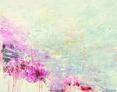Hero y Leandro (Cy Twombly)